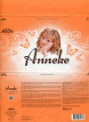 Anneke, milk chocolate, 300g, 10.12.2013, AS Kalev, Lehmja, Estonia