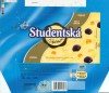 Studentska pecet, white chocolate with raisins, peanuts and jelly pieces, 200g, 02.2007, Orion Nestle Cesko s.r.o, Praha, Czech Republic