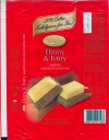 Ebony and Ivory, milk chocolate, 120g, 02.08.2006, Beacon, Tiger Food Brands Ltd., Bryanston, South Africa