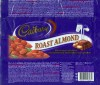 Milk chocolate with  roust nuts and raisins, 170g, 08.12.2008, OOO Dirol Cadbury Russia, Velikij Novgorod, Russia