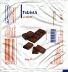 Chocolate, 90g, 12.08.2015, S.C.Carrefour Romania S.A., Bucuresti, Romania