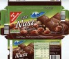 Milk chcolate with whole hazelnuts, 200g, 21.11.2012, Edeka Zentrate AG & Co. KG, Hamburg, Germany