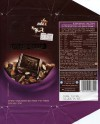 Milk chocolate with raisins and nuts, 100g, 01.03.2013, Elite Confectionery Ltd., Ramat-Gan, Israel