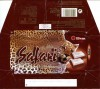 Safari, aerated palin chocolate, 70g, 11.2009, Elvan Gida San. Ve Tic. A.S., Istanbul,  Turkey