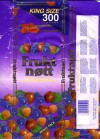 Frukt nott, milk chocolate with roasted hazelnuts and raisins, 300g, 01.03.2001, Freia, Oslo, Norway
