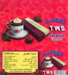 Two Ammar chocolate, milk chocolate, 37,5g, 10.2000, Gold Star, Damascus, Syria