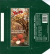 Tiger, milk chocolate like with hazelnuts, 100g, 27.06.1996, Greenvita Ltd, Poland