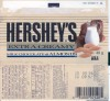 milk chocolate, with almonds, extra creamy, 40g, 30.09.1996