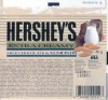 milk chocolate, with almonds, extra creamy, 40g, 13.05.1997