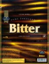 Bitter, dark chocolate, 100g, 04.2005, Kalev, Lehmja, Estonia