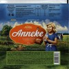 Anneke, milk chocolate, 100g, 13.04.2015, AS Kalev, Lehmja, Estonia