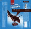 Primola, dark chocolate, 90g, 21.09.2012, Kandia Dulce S.A, Bucharest, Romania