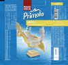 Primola, white chocolate, 90g, 04.06.2013, Kandia Dulce S.A, Bucharest, Romania