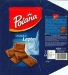 Poiana, milk chocolate, 100g, 17.06.2005, Kraft Foods Romania, Brasov, Romania