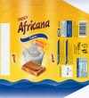 Africana, milk chocolate, 100g, 12.01.2006, Kraft Foods Romania, Brasov, Romania