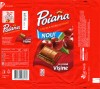 Poiana, chocolate with cherry filling, 100g, 01.06.2010, Kraft Foods Romania S.A, Bucuresti, Romania