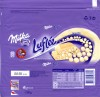 Milka, aerated chocolate, 80g, 19.04.2011, Kraft Foods Romania S.A, Bucuresti, Romania