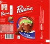 Poiana, milk chocolate with raisins and nuts, 90g, 30.12.2011, Kraft Foods Romania S.A, Bucuresti, Romania