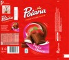 Poiana, milk chocolate with cream strawberry flavoured, 100g, 16.07.2012, Kraft Foods Romania S.A, Bucuresti, Romania