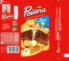 Poiana, milk chocolate with crisps, 90g, 20.03.2012, Kraft Foods Romania S.A, Bucuresti, Romania