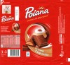Poiana, milk chocolate with coffee cream filling, 90, 06.02.2012, Kraft Foods Romania S.A, Bucuresti, Romania