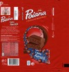 Poiana, aerated milk chocolate, 80g, 31.10.2012, Kraft Foods Romania S.A, Bucuresti, Romania