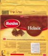 Marabou, milk chocolate with whole roasted hazelnuts, 200g, 01.02.2005, Kraft Foods Sverige, Angered, Sweden