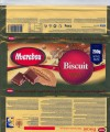 Marabou, milk chocolate with biscuit balls, 250g, 01.03.2006, Kraft Foods Sverige, Angered, Sweden