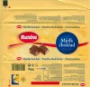 Milk chocolate, 100g, 01.02.2006, Kraft Foods Sverige, Angered, Sweden