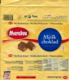 Marabou, milk chocolate, 200g, 01.07.2008, Kraft Foods Sverige, Angered, Sweden