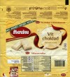 Marabou, Vit choklad, white chocolate, 185g, 30.10.2012, Kraft Foods Sverige, Mondelez International, Sweden