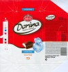 Dorina, ledena, filled chocolate, 100g, 30.04.2007, Kras, Zagreb, Croatia