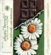 Chocolate bar with chocolate cream filling, 50g, about 1970, Order of Lenin Krasnyi Oktyabr Confectionery Factory