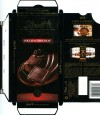 Lindt Creation, fine dark chocolate, 150g, 12.2012, Lindt & Sprungli AG, Kilchberg, Switzerland