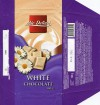 White chocolate, 100g, 03.02.2014, Made in Poland for Maxima, UAB