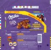 Milk chocolate with whole nuts, 100g, 21.01.2003, Kraft Foods Manufacturing Gmbh& Co.KG, Lorrach, Germany