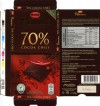 Premium, Marabou, 70% cocoa chili, dark chocolate with chili, 100g, 04.07.2013, Mondelez Europe GmbH, Glattpark, Switzerland