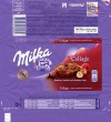 Milka, Collage, 93g, 27.08.2015, Mondelez Polska Production sp.z.o.o., Kobierzyce, Poland