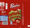 Poiana, migdale caramelizate, chocolate with nuts, 90g, 2013, Mondelez Romania S.A., Bucuresti, Romania