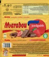 Marabou, jordgubb, limited edition, milk chocolate with strawberries, 185g, 18.01.2018, Mondelez International (Sverige), Sweden