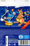 Milk chocolate, 25g, 11.2003, 
