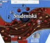 Studentska Pecet, milk chocolate with nuts, cherry, 180g, 06.2011, Nestle Cesko s.r.o, Praha, Czech Republic