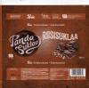 Riisisuklaa, milk chocolate and puffed rice, 130g, 11.04.2016, Orkla Confectionery and Snacks Finland, Panda, Maarianhamina, Finland