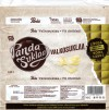 White chocolate, 145g, 21.12.2016, Orkla Confectionery and Snacks Finland, Panda, Maarianhamina, Finland