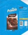 Primola, dark chocolate, 100g, 16.03.2006, Supreme chocolat S.R.L, Bucharest, Romania