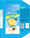 Primola, Summer freshness, milk chocolate with lemon cream, 100g, 20.07.2011, Supreme Chocolat S.R.L., Bucharest, Romania