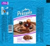 Primola, milk chocolate with hazelnuts and raisins, 90g, 29.05.2011, Supreme Chocolat S.R.L., Bucharest, Romania