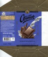 Milk chocolate, 100g, 24.11.2010, Svitoch Lvov confectionery factory, Lvov, Ukraine