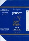 Milk chocolate, 85g, Wilkinson's Confectionery Ltd, St.Helier, Jersey, Channel Islands