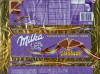 Milka, milk chocolate with alpine milk, white chocolate and dark milk chocolate with alpine milk, 300g, 17.05.2006, Kraft Foods Switzerland Ltd, Zurich, Austria